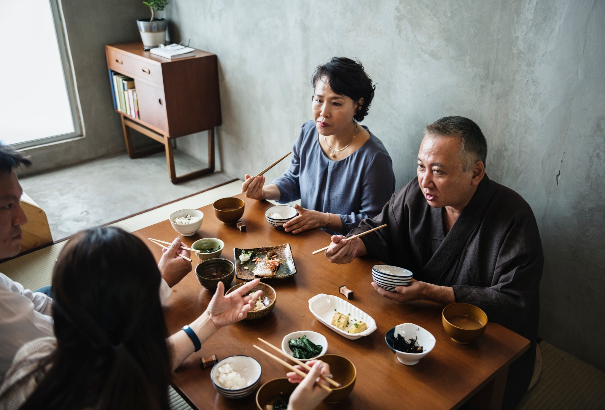9 Masalah Umum Seputar Mertua Dan Kiat Menghadapinya
