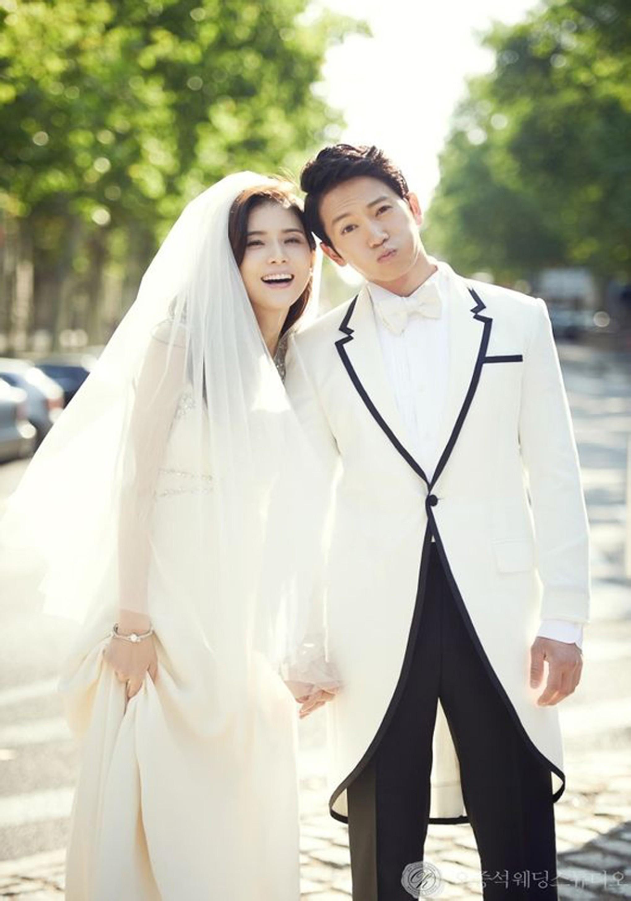 13 Most Beloved Korean Celebrity Weddings Bridestory Blog