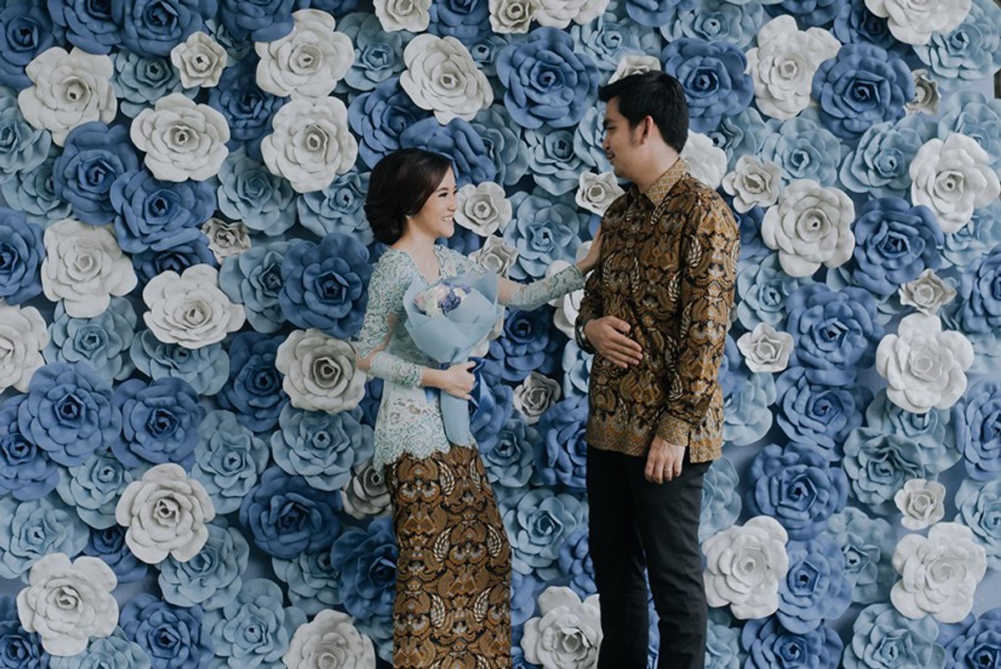 10 Ide Dekorasi Untuk Acara Lamaran Tradisional Bridestory