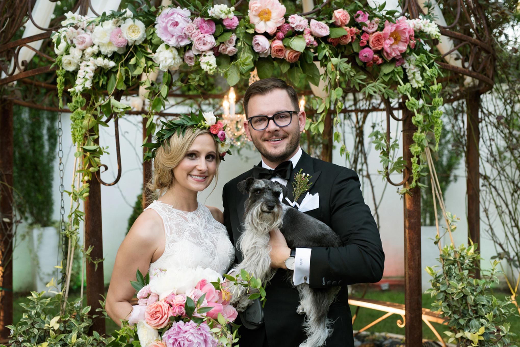 5 hotels for a pet-friendly wedding - Bridestory Blog