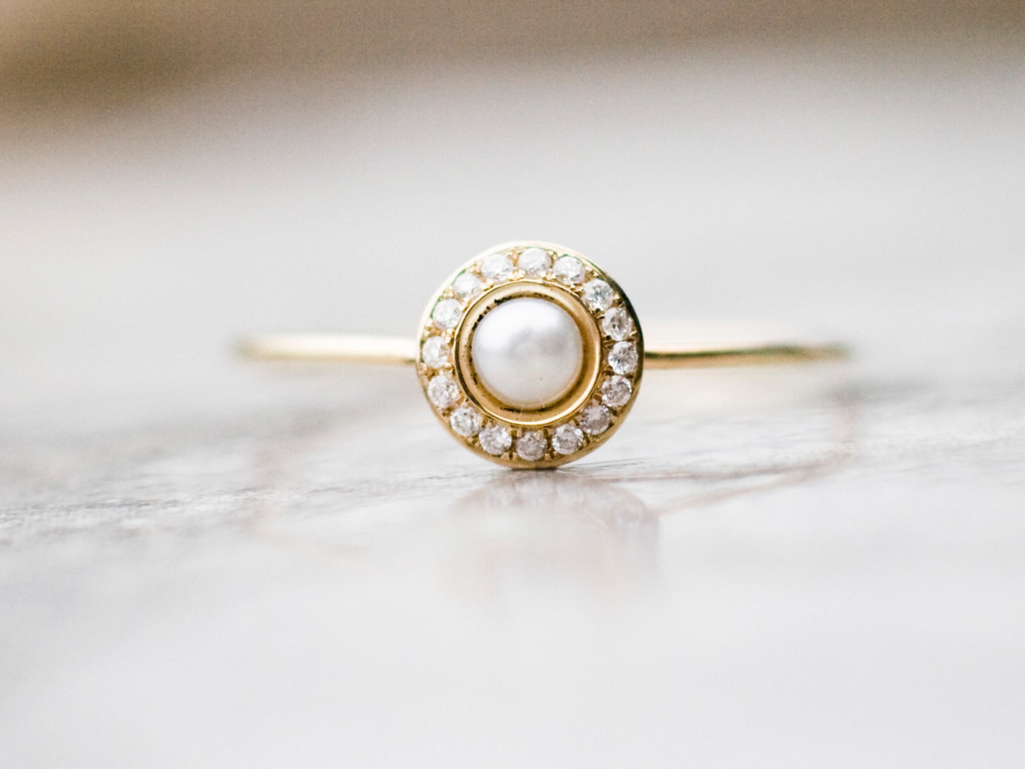 Be Mesmerized With These Birthstone Engagement Rings Bridestory Blog