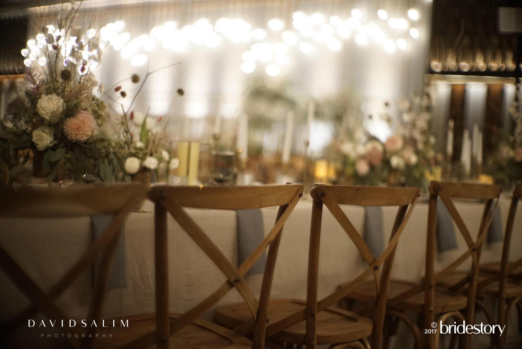 Exclusive The Wedding Of Raisa And Hamish The Photo Album