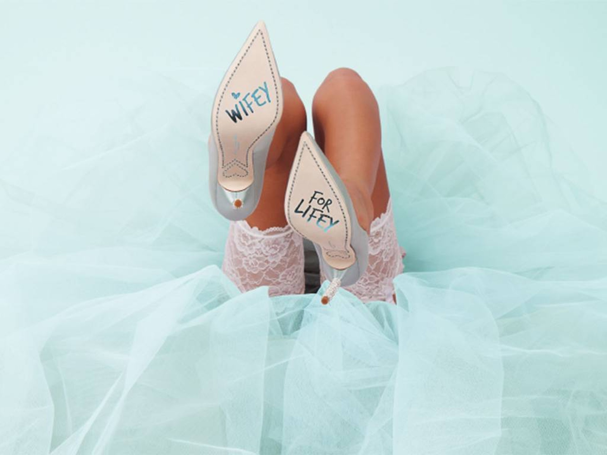 Say I Do In Style With Sophia Webster S Bridal Collection