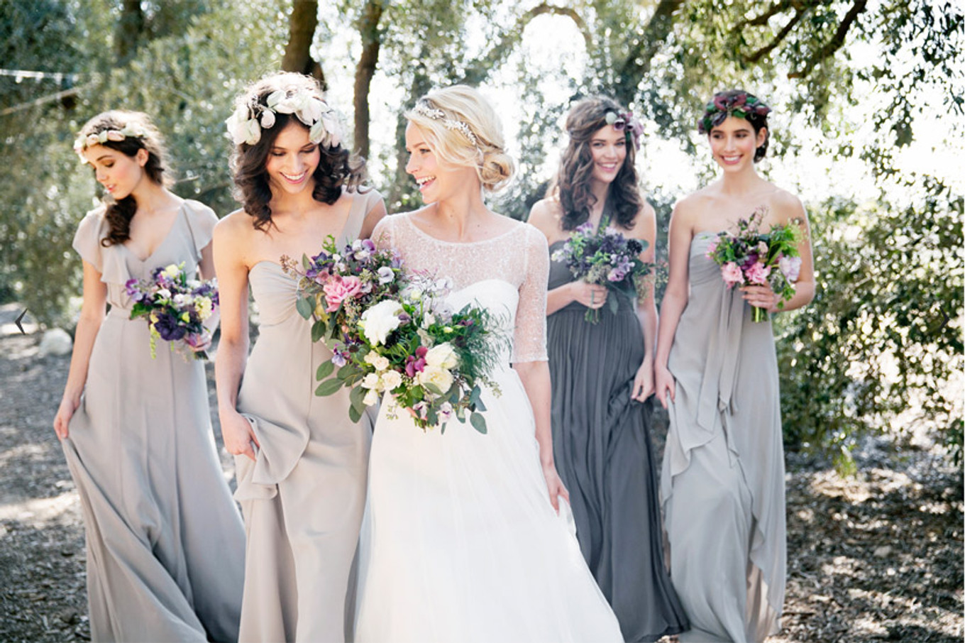 3 Tips for Choosing Your Bridesmaid