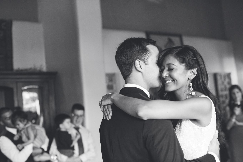 Beautiful Heartfelt Wedding at Casa Rondeña Winery - Bridestory Blog