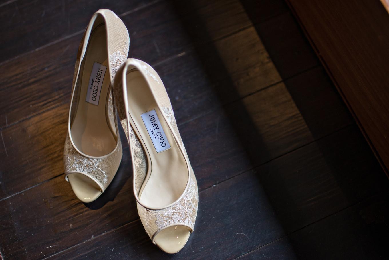 Wedding Shoes Surabaya