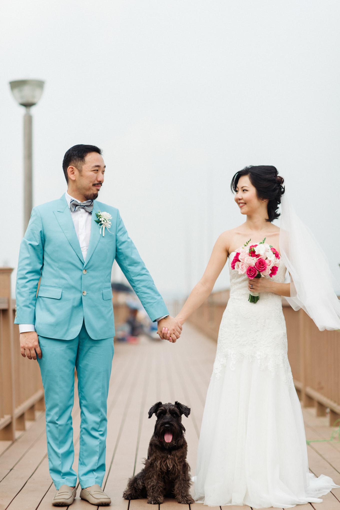 Jocelyn gailliot wedding