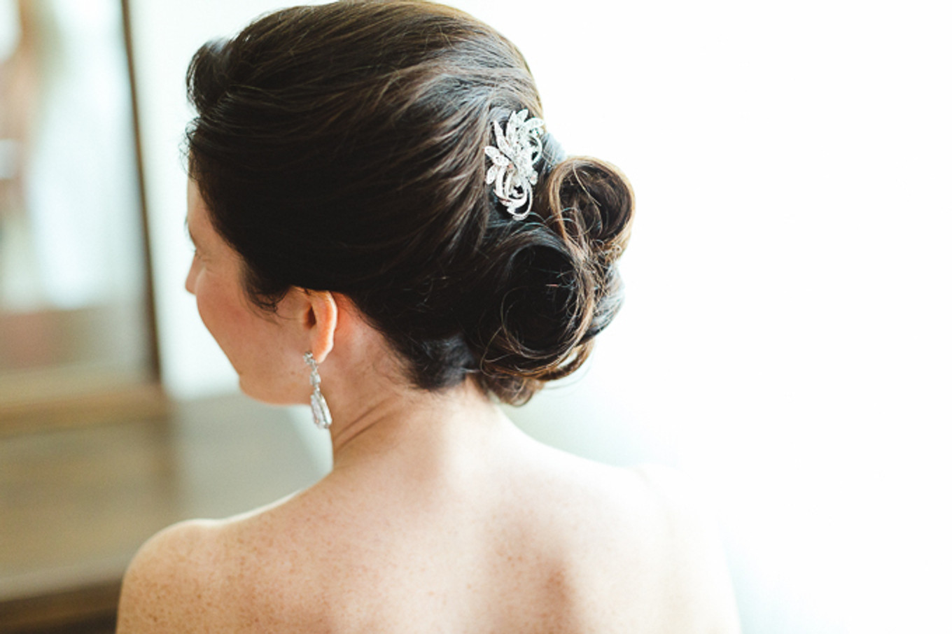 Classy Downtown Wedding With Pink Hues In Montreal Bridestory Blog