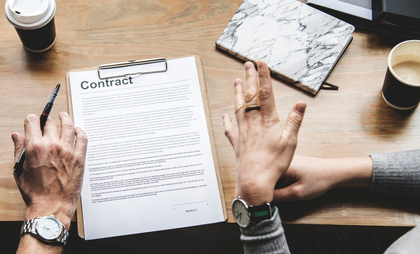 Pros And Cons Of Prenuptial Agreement