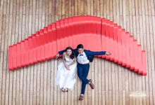 Anthony and Kim E-Session at Ronac Art by Fresh Minds Digital Photography
