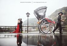 STILL FALLING FOR YOU BY SAMUEL AND DENITA by INDIGOSIX PHOTOWORKS
