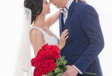 pre-wedding by Memoire & Co