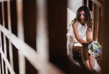 Ayca & Ugur Post Wedding Session by Ario Narendro Photoworks