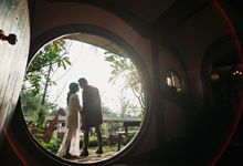 Heri N Erica Prewedding by Hendra & Andre by Cheese N Click Photography