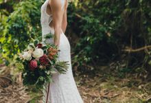 Bits and Blooms Styled Shoot by iZO Photography