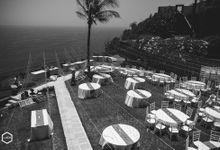 Stella & Patria Wedding by Bali Palma Wedding