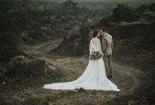 FITRI AND ANTONY by Flipmax Photography