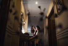 THE HOLY MATRIMONY OF RICKY AND NINA by INDIGOSIX PHOTOWORKS