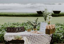 Wedding at Soori Bali by d'Oasis Florist & Decoration