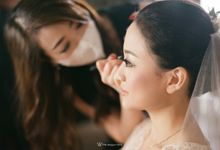 The Wedding of Gerry & Devina by The Wagyu Story