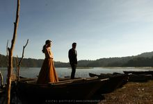 Yessica + Ferry | The Bali Prewedding by Costes Portrait