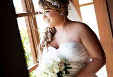 The Wedding of Joanne and Gavin by Jody Q Weddings