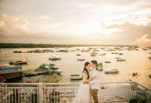 Gus Wisnu & Gek Ika Prewedding in Paras Paros by Premier Hospitality Asia