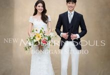 STUDIO 26 - Korea Pre-wedding Photography by Kwedding