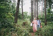 Aisya & Harith Portraiture session by Hanif Fazalul Photography & Cinematography