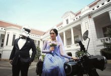 Prewedding Yani Irfan by colorful photo cinema