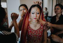 Simon & Yen-Phi @ The Phalosa by Bali Dream Day