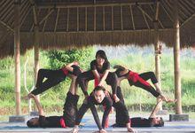 Yoga Class by De Umah Bali