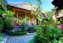 Honeymoon at De Umah Bali by De Umah Bali