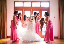Pre - wedding by Daniel Beh Photography