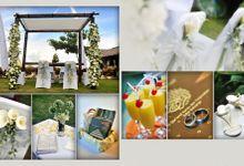 RENEWAL VOWS - Bali Exotic Wedding by Bali Exotic Wedding Organizer