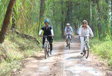 Activities - Eco Cycling by De Umah Bali
