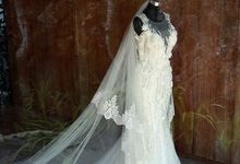 D & D wedding by Wangi Bali Wedding Company