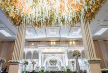 Fairmont Jakarta 20170930 by White Pearl Decoration
