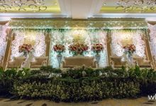 Pullman Thamrin 2017.05.07 by White Pearl Decoration