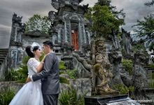 WIDYA & EKA | PREWEDDING by NET PHOTOGRAPHY