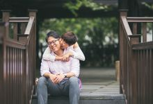 Eugene & Jessie AD Wedding Photography Singapore by Renatus Photography | Cinematography