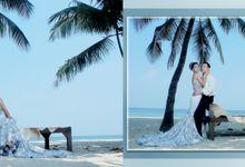 PREWEDDING INDONESIA by Sano Wahyudi Photography