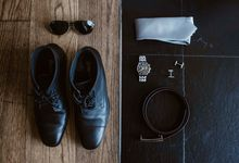 Bali Wedding Destination by Cheese N Click Photography