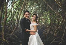 Hani & Ari Prewedding by Ario Narendro Photoworks