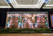 Pullman Central Park 20170930 by White Pearl Decoration