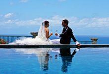 Pre Wedding Photo Shoot by Nagisa Bali