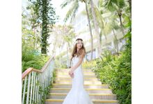 Shangri-La Mactan Pre-Wedding - Katsuki & Yurika by Christian Toledo Photography