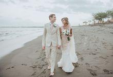 Stunning by Batik Bali Wedding