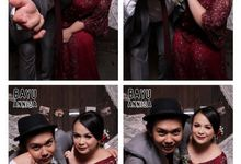 Bayu & Annisa by JUSTBEE PRODUCTION