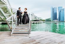 Pre Wed - Hensen & Grace by Twins photography
